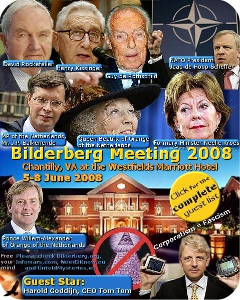 Bilderberg2008attendees