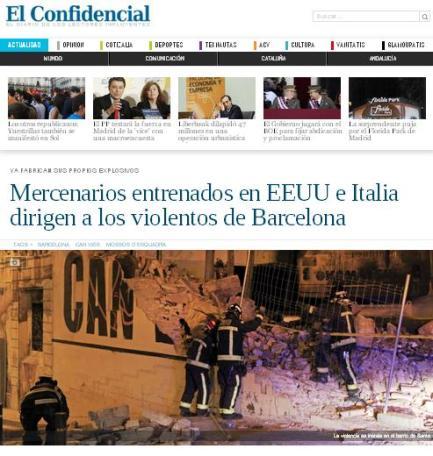 mercenarios barcelona