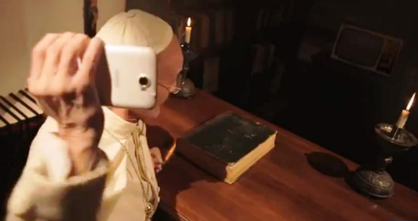 papa francisco anuncio