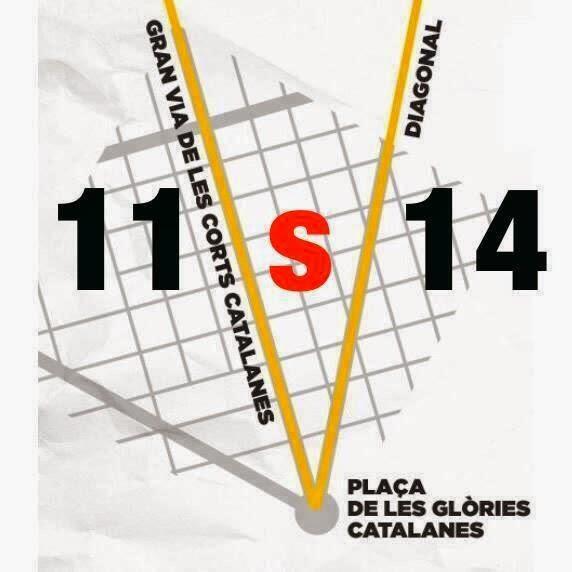 Plaça de les Glories 11S gran