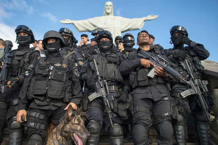 brasilpolice