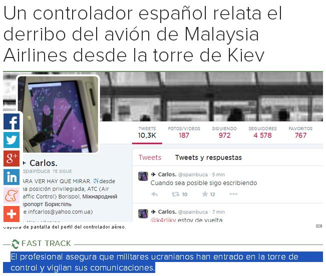 controlador español kiev 777