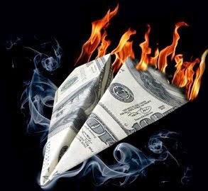 dollar-crash-and-burn
