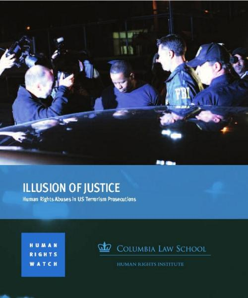 human rights ilusion de justicia