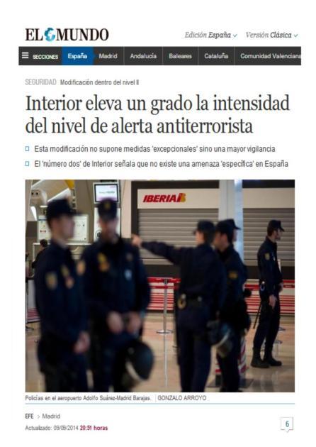 9-09-14 alerta terrorista en españa