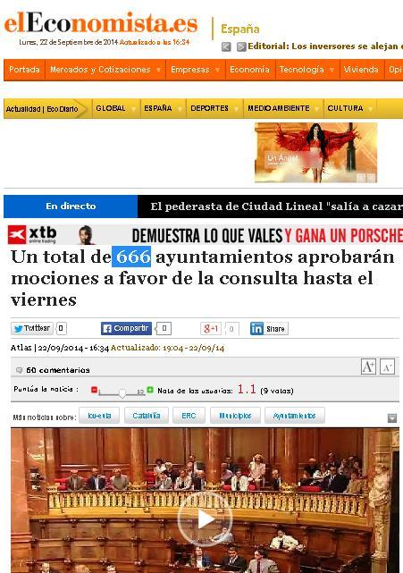 economista 666 ayuntamientos cataluña