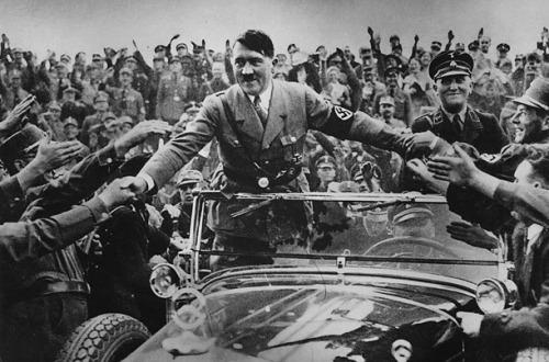 hitler-y-nazismo
