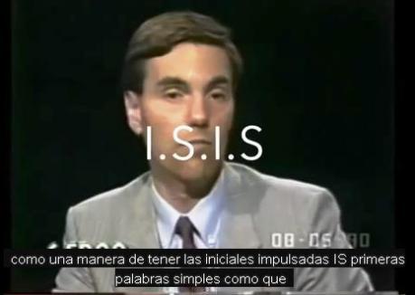 isis =mossad