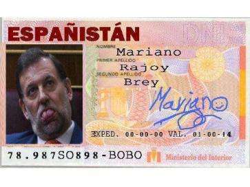 DNI-de-Rajoy