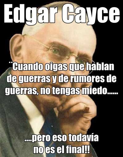 EdgarCayce