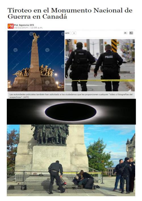 otawa eclipse monumento guerra