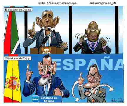 rajoy-mas-obama-mandela-traductor-humor-grafico