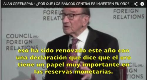 alan greenspan oro