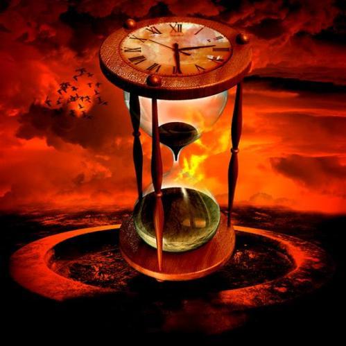 el tiempo.