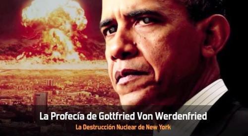 profecia destruccion nuclear ny