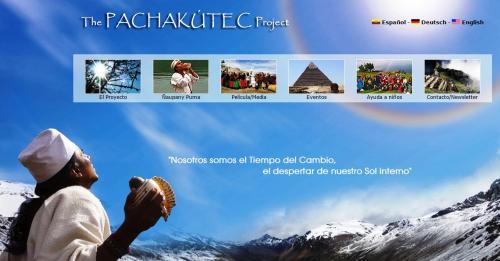 the pachakutec proyect