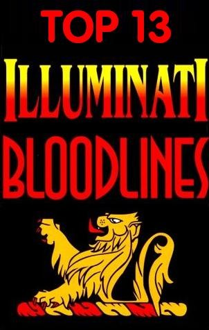 top-13-illuminati-bloodlines