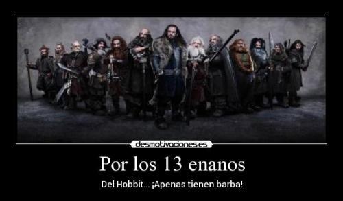 hobbit13enanos