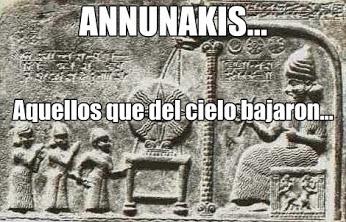 Annunaki (1)