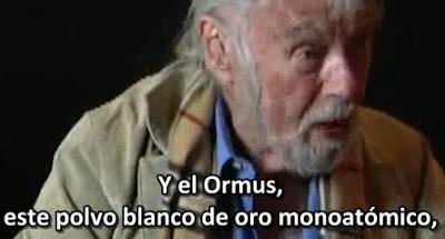 Bob Dean oro monoatomico