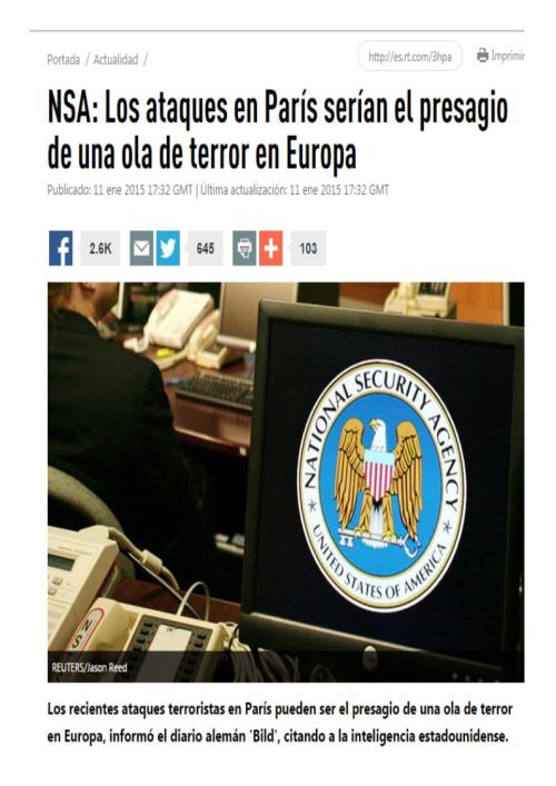 nsa paris ola de terror en europa