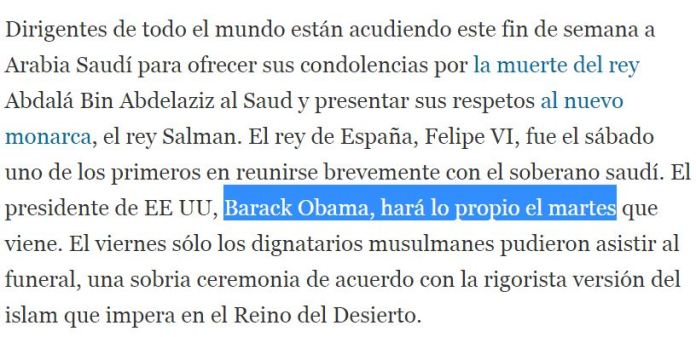 obama martes 27 en arabia saudi