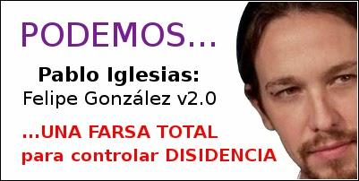 Pablo Iglesias 400