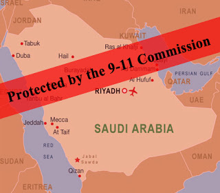 SaudiArabia911commission