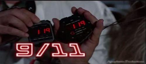 911 regreso al futuro