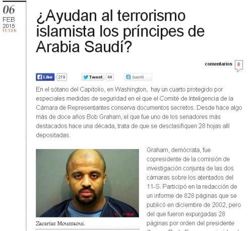 arabia saudi terrorismo