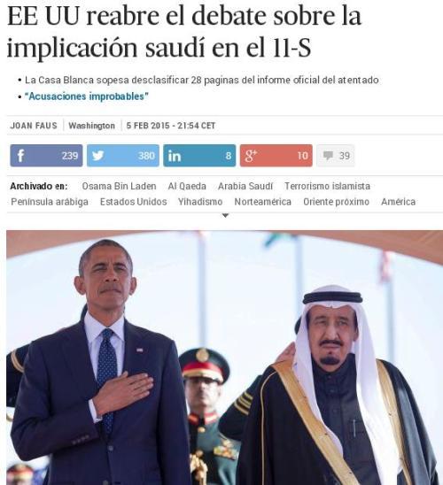 eeuu implicacion saudi 11$
