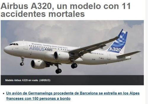 11 accidentes a320