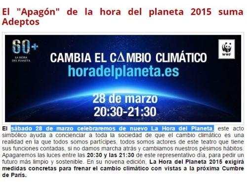apagon planeta 28 marzo