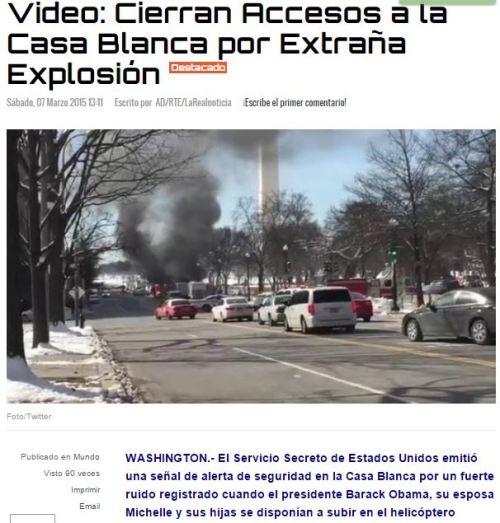 explosion casa blanca