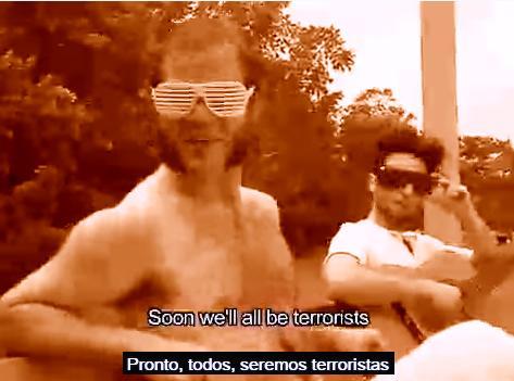 pronto todos seremos terroristas