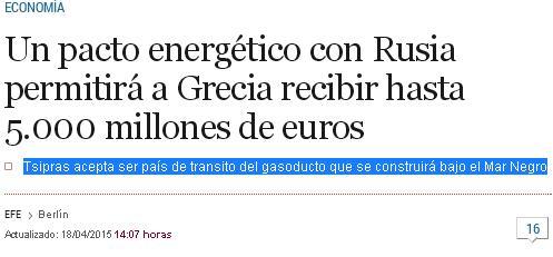 rusia grecia gaosducto