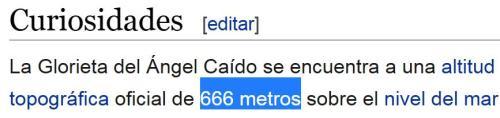 666 angel caido