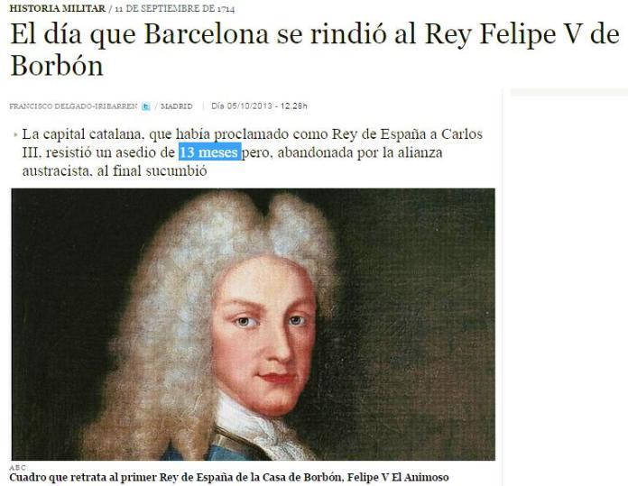 felipe v cataluña