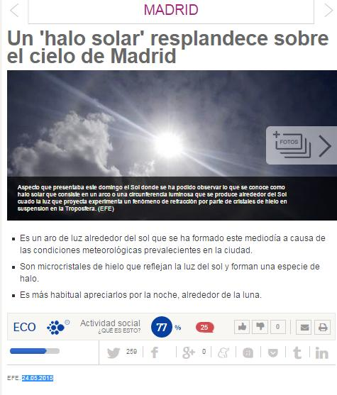 halo solar madrid
