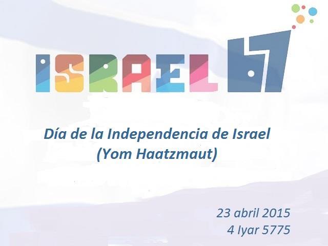 Israel celebrates 67 years of independence