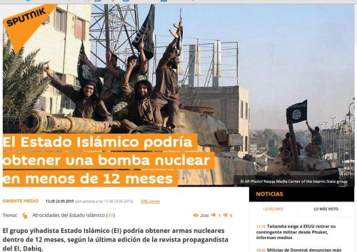 isis bomba nuclear