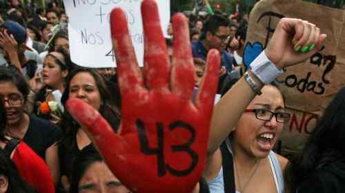 ayotzinapa-protestas