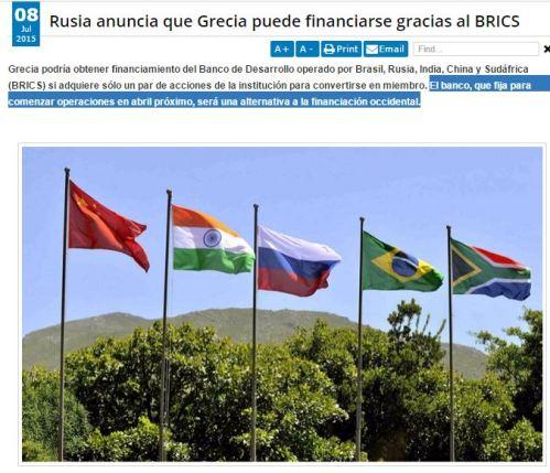 brics grecia