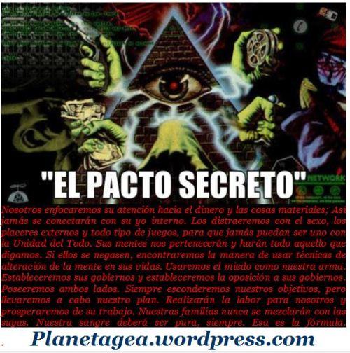 el pacto secreto ii