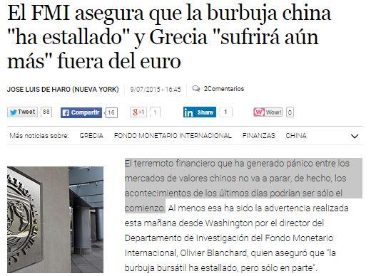 fmi burbuja china