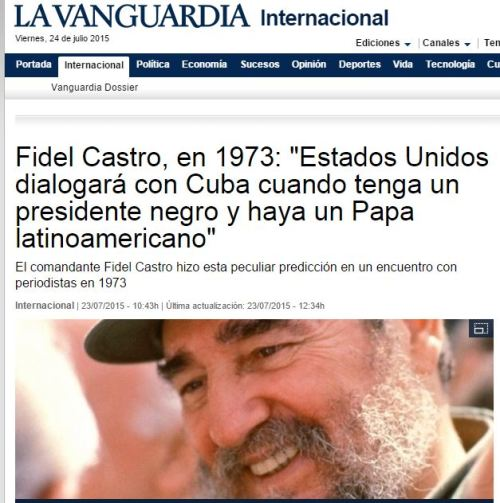prediccion castro