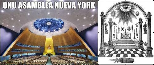 ASAMBLEA NY ONU