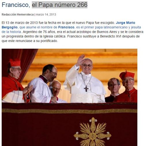 papa 266