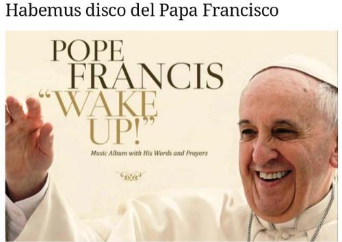 disco papa