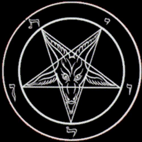 pentagramainvertido